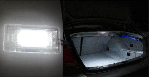 подключение светодиодов в автомобиле
