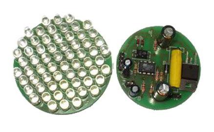 преобразователь с использованием микросхем с ШИМ управлением