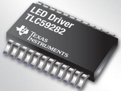 Драйвер для питания светодиодов от электричества